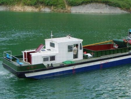 保洁船如果坏了或者出故障了应该怎么办呢