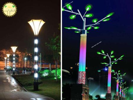 景观灯-可按要求设计
