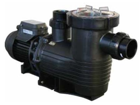 Hydrotuf系统