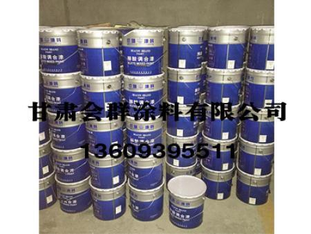 聚氨酯防腐油漆