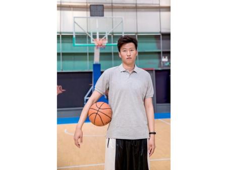 教练---赵峰民