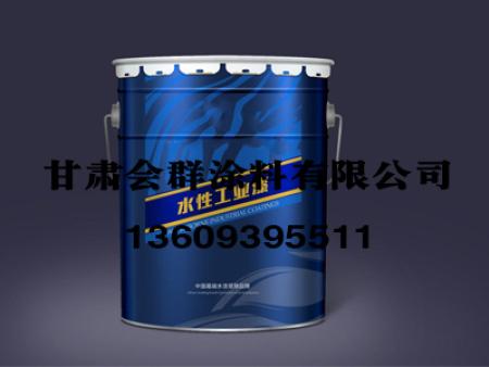 水性工业油漆