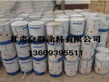 丙烯酸防腐油漆