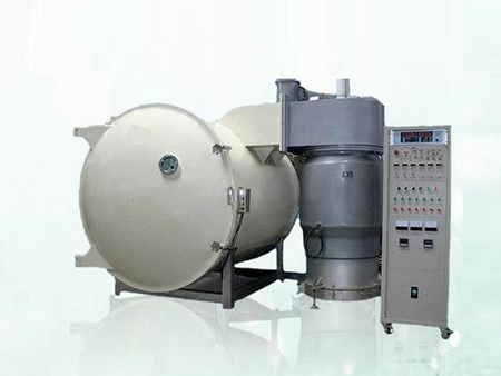 卧式蒸发镀膜设备