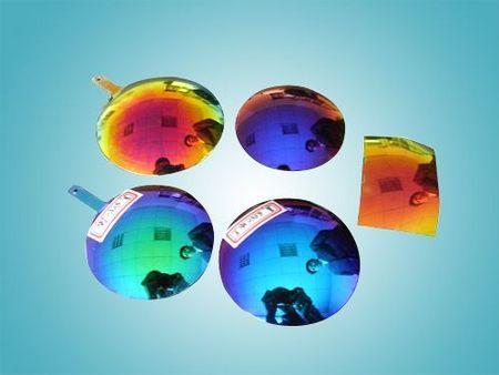 光学镀膜镜片