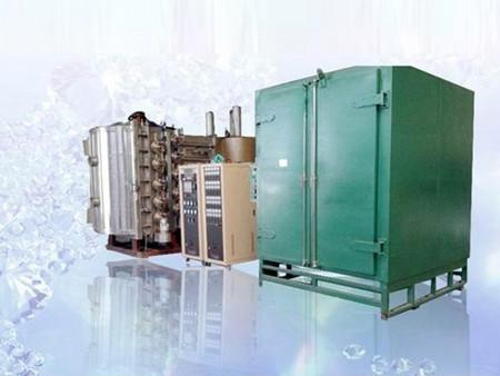 关于PVD真空镀膜工艺的原理及应用