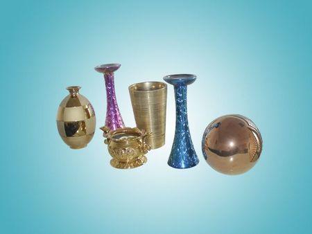 离子镀膜陶瓷