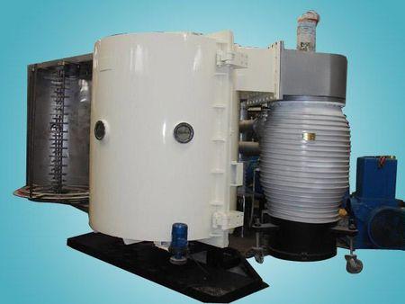 关于蒸发镀膜机的原理分析