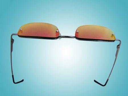 光学镀膜眼镜