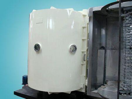 蒸发镀膜机