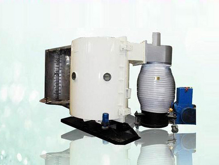立式蒸发镀膜设备