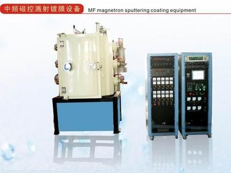 多弧离子镀膜机几种排气方法