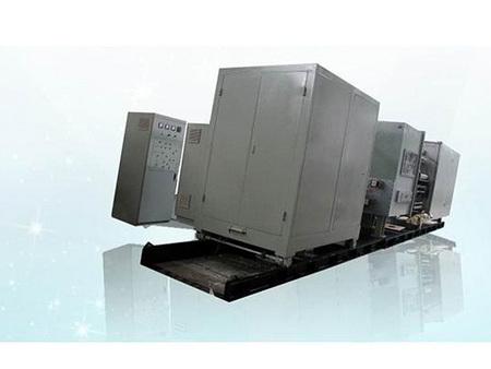 蒸发镀膜机的工作原理是什么