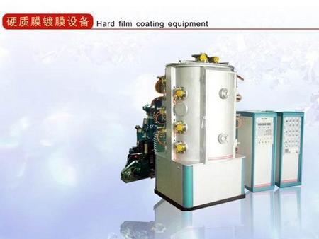 磁控溅射镀膜设备原理及发展起源