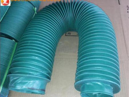 沧州供应耐腐蚀耐酸碱耐高温铝箔软连接/中央空调软连接热销