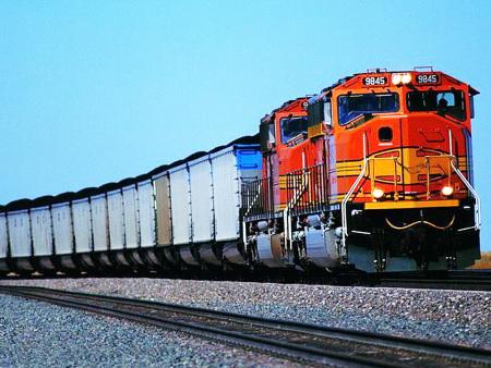 安陽市正車運輸服務有限公司從事鐵路運輸有二十余載
