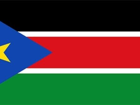 苏丹饮水项目