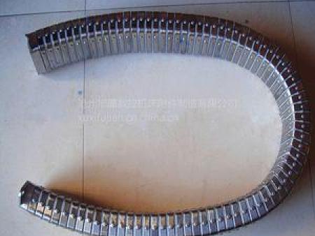 浙江供应耐腐蚀伸缩式波纹金属软管/耐酸碱金属波纹软管
