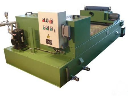江苏供应维修强迫式/耐腐蚀重力式纸带过滤机/不锈钢过滤机