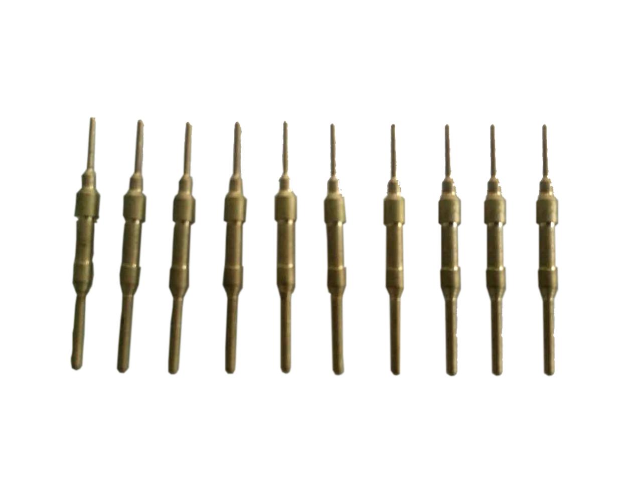 电镀各类连接器端子