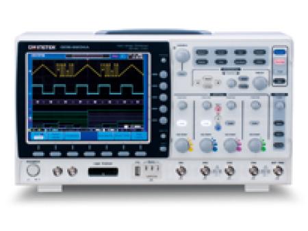 GDS2000A系列数字示波器