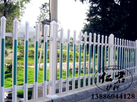 武汉PVC护栏的设计规范详解