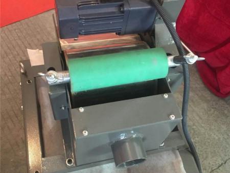 沈阳机床供应平网式纸带过滤机/鼓式/弧网式纸带过滤机