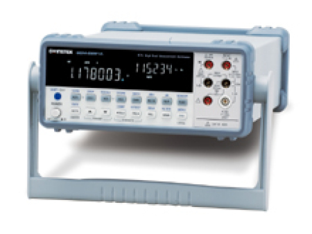 GDM-8246台式數字萬用表