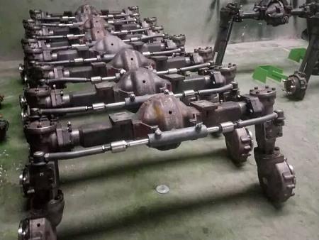植保机械配件