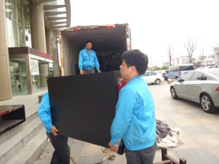 龟兔搬家——装卸搬运时的特点