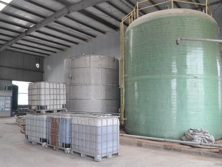 万川建材-减水剂塑化效果