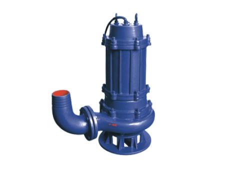 无堵塞排污泵的几大优点