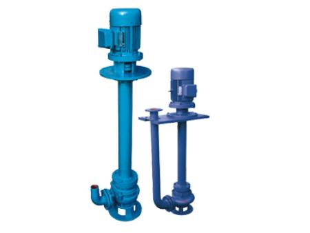 排污泵在安装期间哪些要领要掌握