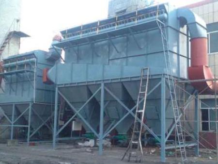 肇慶工業粉塵處理設備