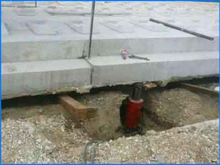 钢筋混凝土切割的方法和注意事项
