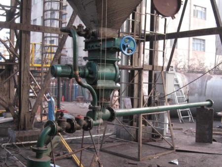 气力输送技术