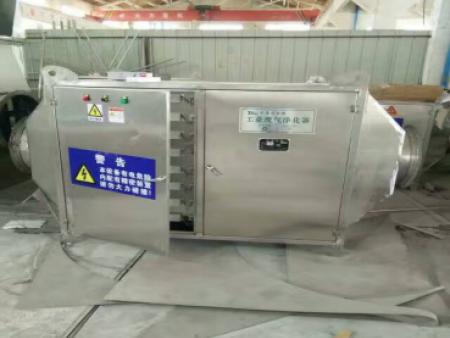 废气治理技术