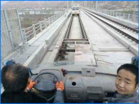 专业高铁隧道整治