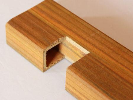 生态木吊顶安装方法是什么?