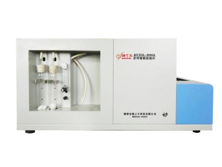 煤炭化驗設備/煤中硫含量的檢測 BYTDL-8000A多樣智能定硫儀
