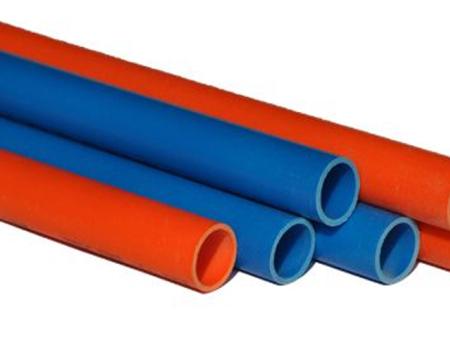 塑料管材怕不怕冻?埋多深比较合适?