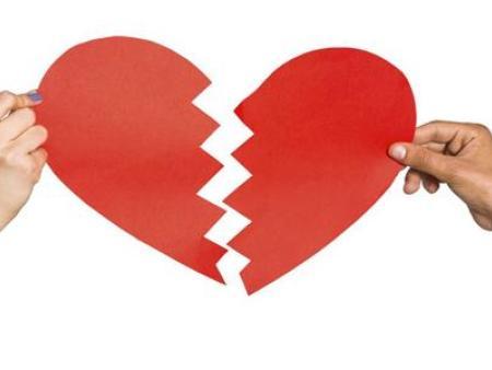 婚姻危机中常见的四大离婚理由