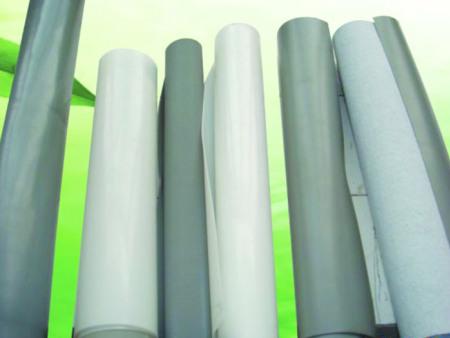 高分子聚乙烯丙纶防水卷材的特点