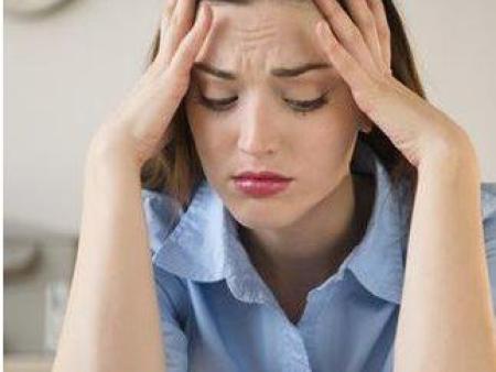 焦虑症及其主要表现