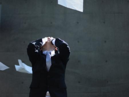 职场压力对个体身心状态的影响