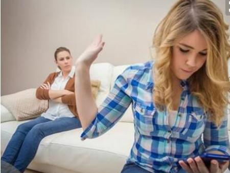 青春期女孩叛逆心理怎么办