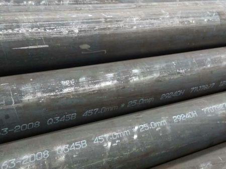 中美贸易战阴云密布,中国对美无缝钢管加征15%关税