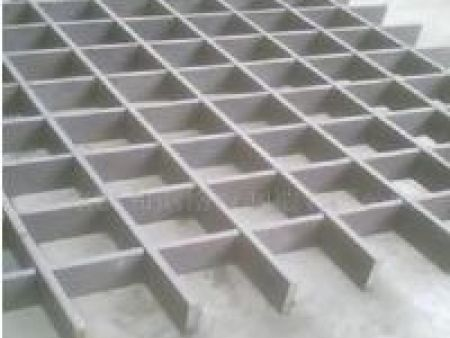 平台沈阳钢格板重量相关因素和承重计算