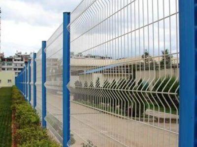 沈陽護欄網|鋼格板|鋅鋼護欄|刺繩|刺線-沈陽朝光金屬制品有限公司