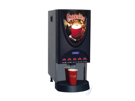 速溶咖啡机(金梦咖4S)